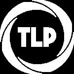 Logo en blanco TLP