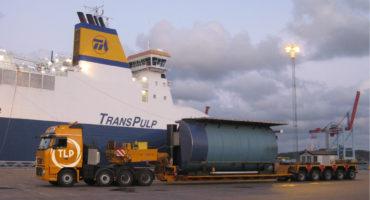 Transporte global